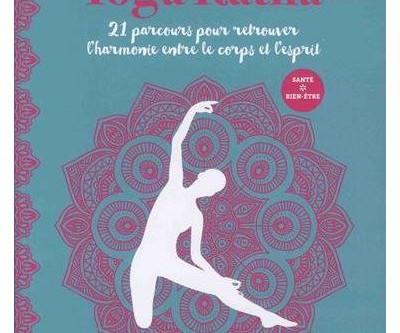 21 Parcours de Yoga