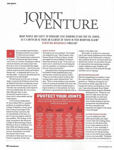 Joint Venture Portfolio