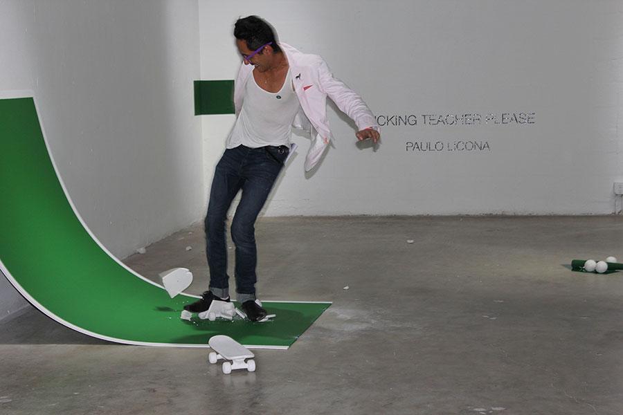 + Paulo Licona