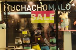 Tienda de moda en Amsterdam
