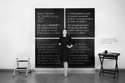 María Paz Gaviria Directora de artBO