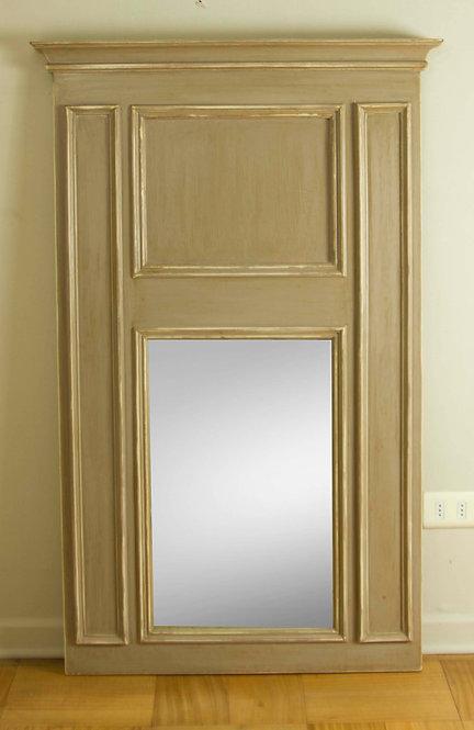 Espejo Moldura Frances 1ap 124x72