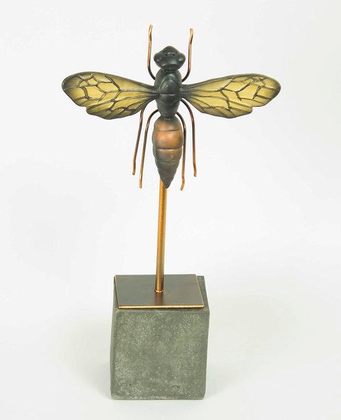 Avispa Decorativa 35x20