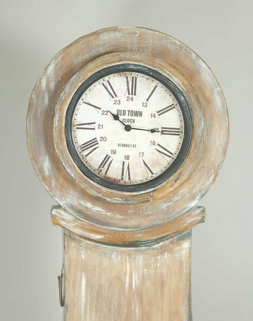 Reloj de Pie Ingles Albayalde 190x45