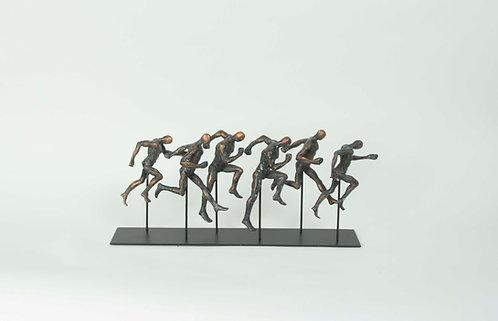 Escultura Marathon 40x20