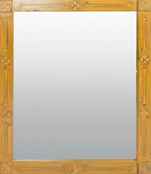 Espejo Cruz del Sur Zapallo 70x90