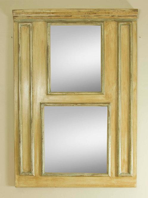 Espejo Versalles Doble 122x85