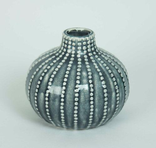 Florero Ceramica Pulpo Bajo 13x14
