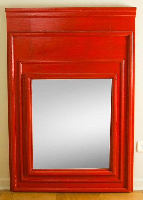 Espejo Moldura Inglesa 122x83