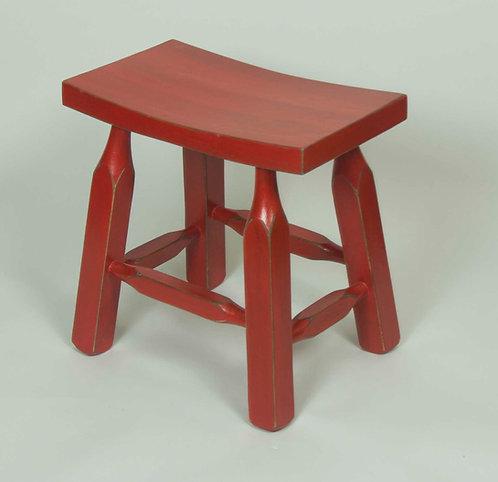Piso Montura Rojo Italiano 45(ancho)x25(prof)x40(alto)