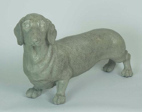 Perro Salchicha 45x18cms