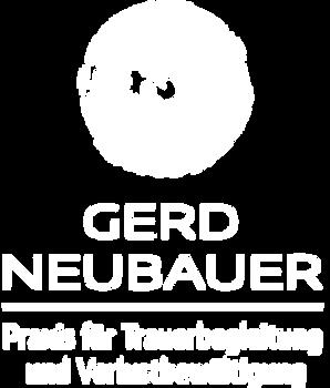 Gerd Neubauer, MSc Trauerbegleitung Trauerhilfe