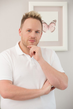 Gerd Neubauer Trauerbegleitung Psycholog