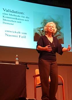 Vicki de Klerk-Rubin