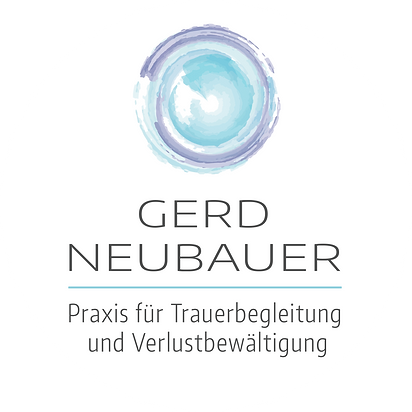 Trauerbegleitung Gerd Neubauer, MSc Wien