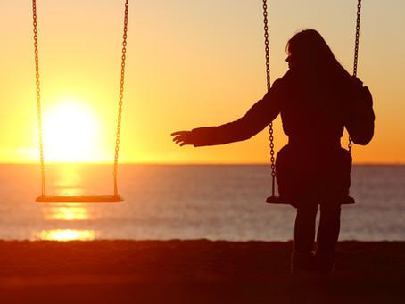 Warum ich mir in der Trauer Hilfe holte: Ein Bericht einer Trauernden über die Trauerbegleitung