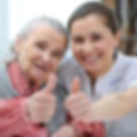 Training Pflege, Training Pflegepersonal