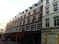 Acre+House,+Long+Acre,+London+1