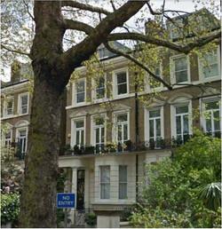 Holland+Park+Avenue+London