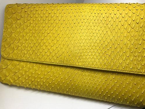 Clutch gialla