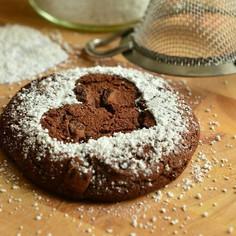Biscotti al ciccolato
