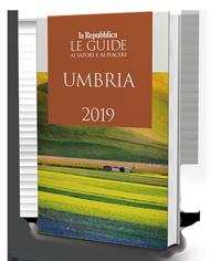 Guida di Repubblica Umbria 2019