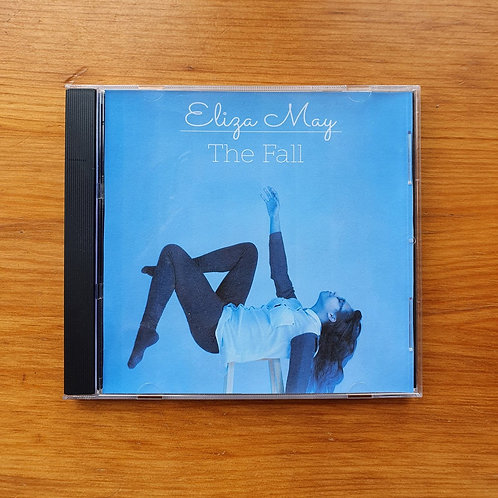 """The Fall""Handmade Blue Edition"