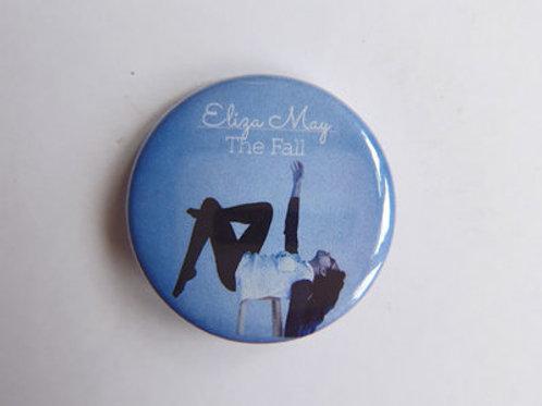 """The Fall""EP Badge"