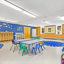SUNFLOWER Classroom