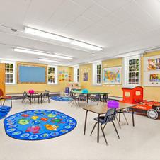 SWEET PEA Classroom