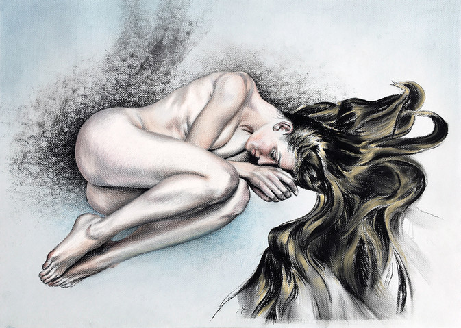 Downward Dreaming