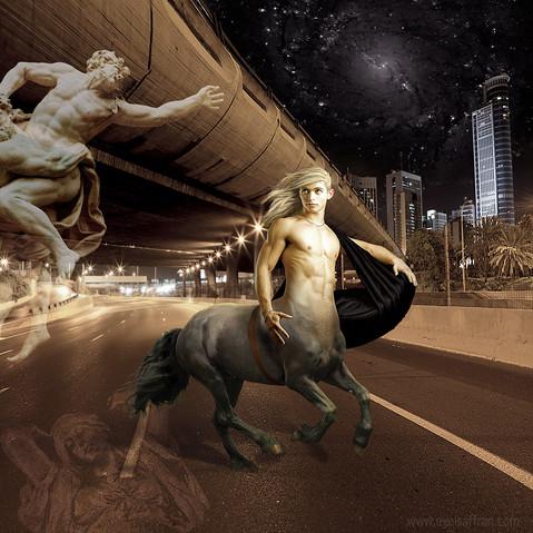 Centaur II: Guardian