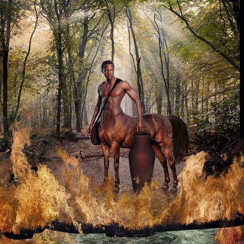 Centaur V: Traveller