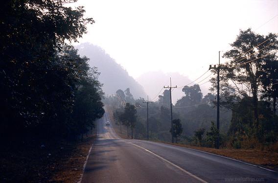 roadtoSangkhla