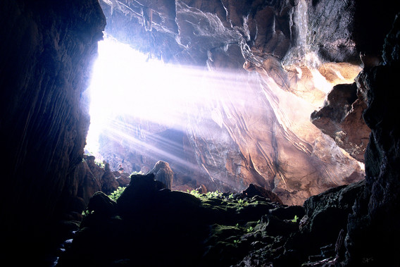 cavelightII