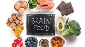 Brain Foods We Should Choose?