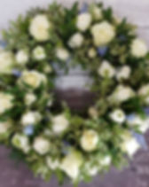 bedfordshire funeral flowers
