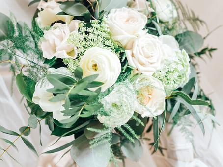 New! Wedding Flower Package
