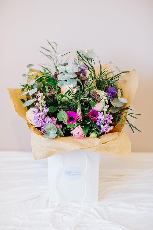 Florist's Choice Seasonal Gift Bouquet