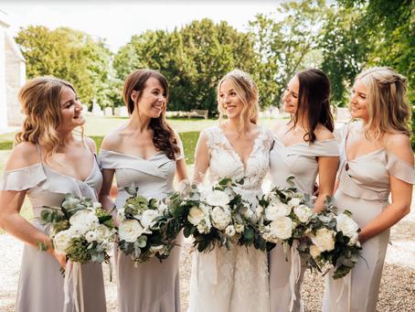 Wedding Florals Heaven - Guest Blog from RandFWeddings