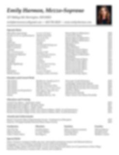 Emily Harmon Vocal Resume ud 10-15-19.jp