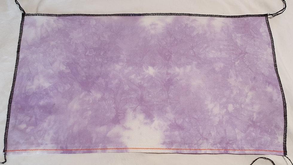 Experimental Dye (U) - 18 count Aida