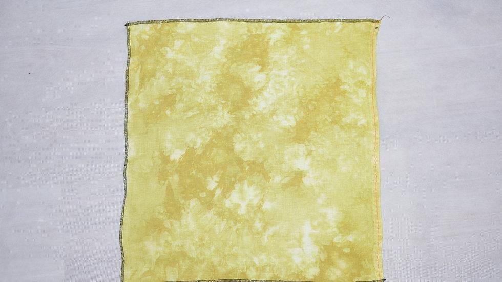 Pear - 32 count Belfast Linen