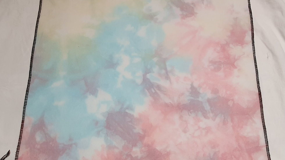 Fairy Floss - 28 count Brittney Evenweave