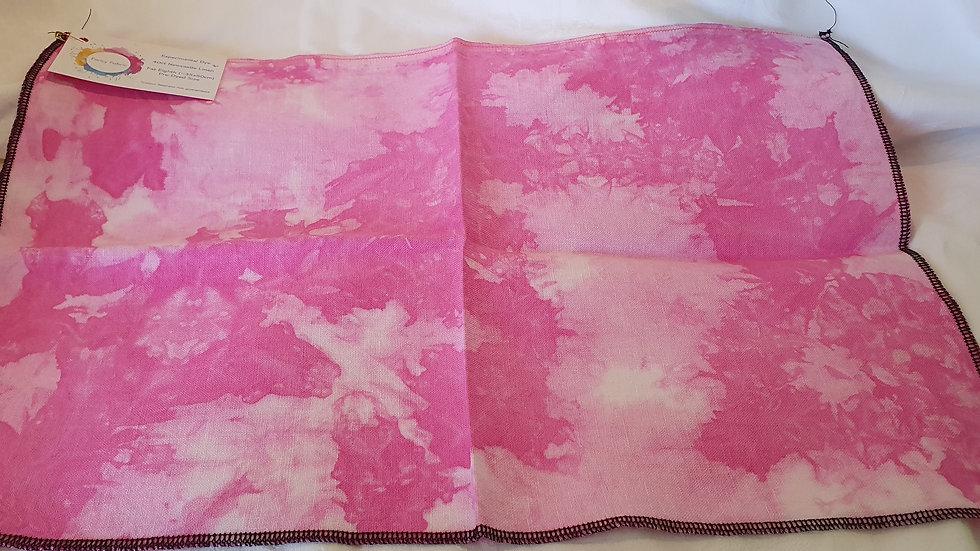 Experimental Dye (E) - 40 count Newcastle Linen