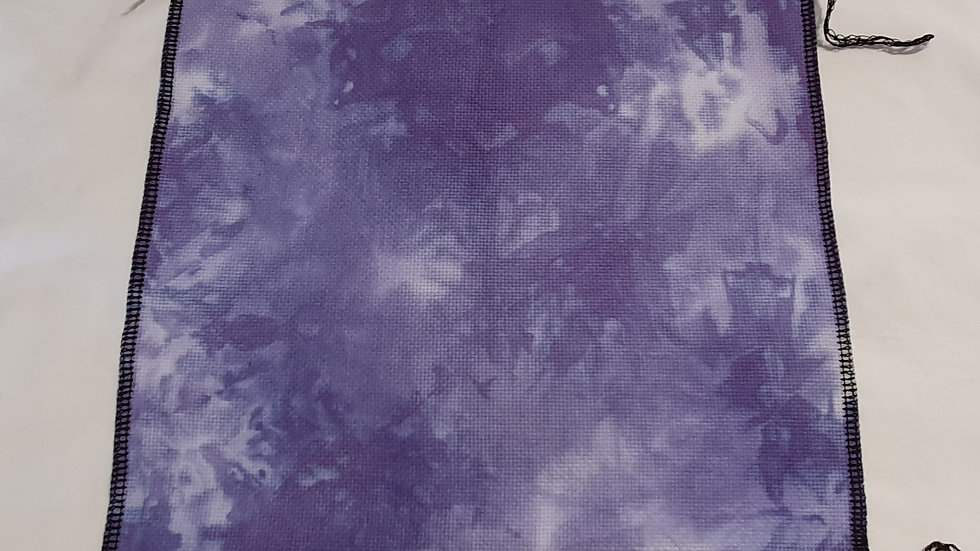 Experimental Dye (R) - 18 count Aida