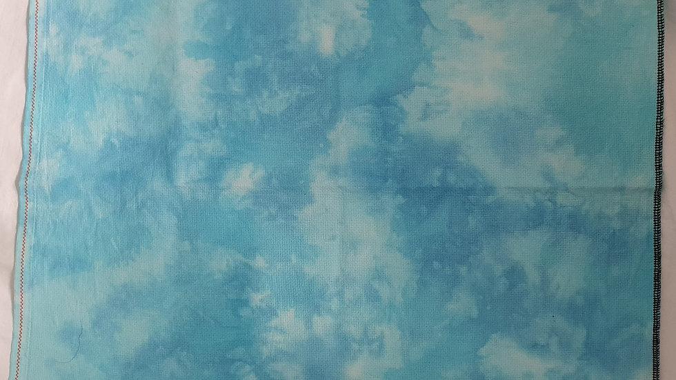 Bright Sky - 32 count Belfast Linen