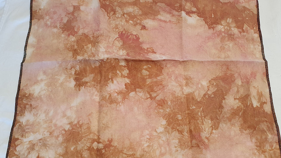 Experimental Dye (N) - 40 count Newcastle Linen