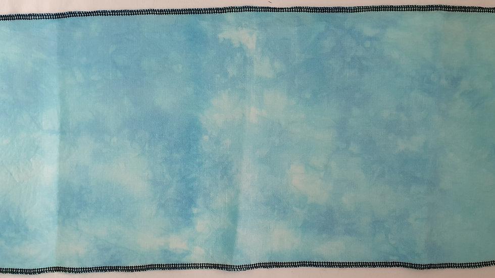 Bright Sky - 40 count Newcastle Linen