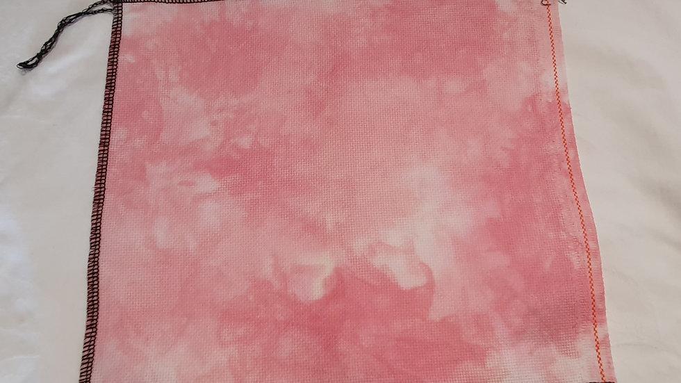 Experimental Dye (P) - 18 count Aida